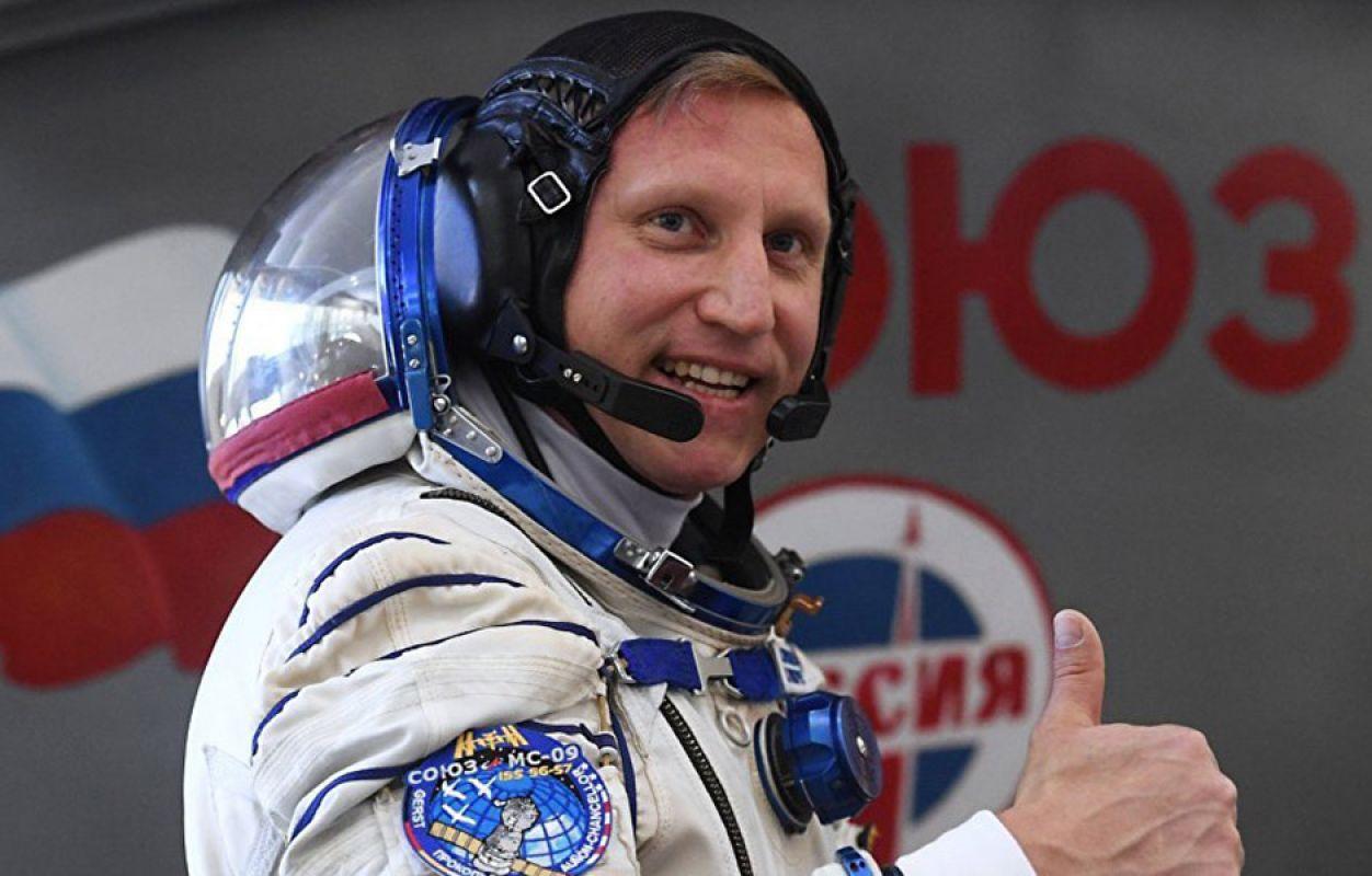 Российский космонавт рассказал, как на МКС защищаются от радиации