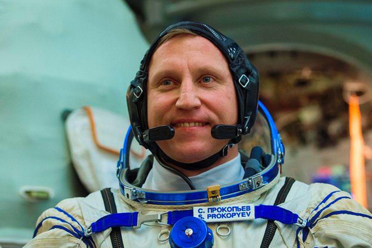 Сергей Прокопьев рассказал о странном сне, который пугает всех космонавтов на МКС