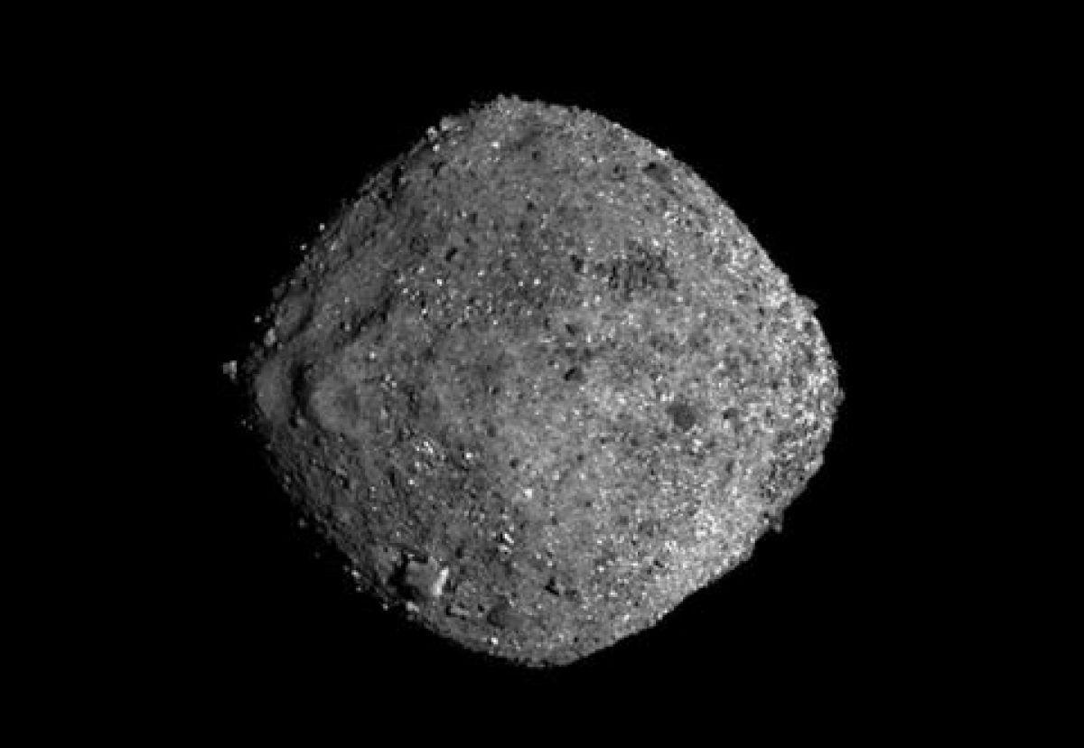 Астероид Бенну — главная космическая угроза для Земли