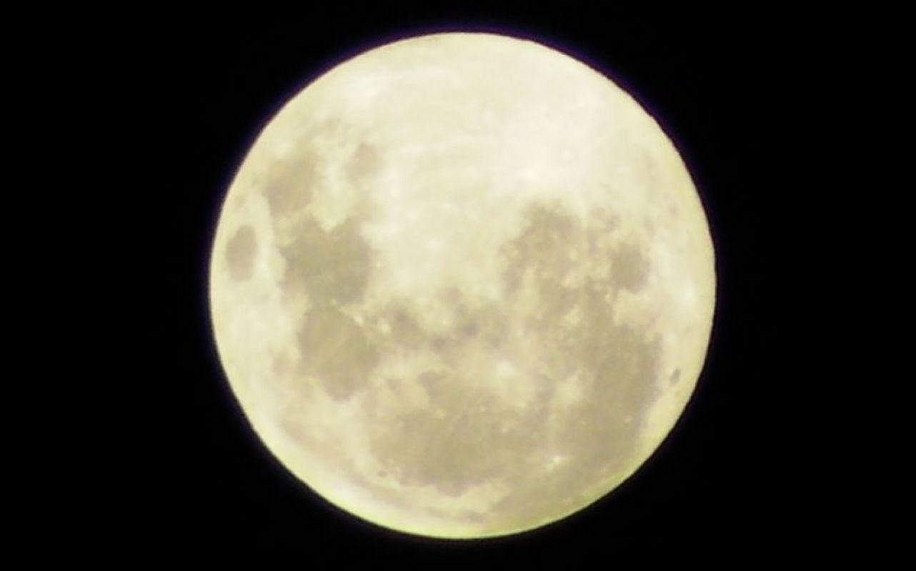 Китай стартовал с небывалой лунной миссией
