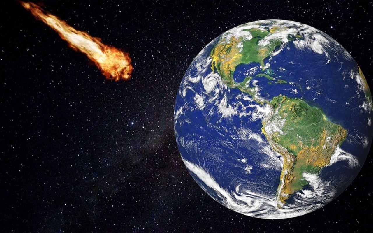 NASA собирается подбить астероид, как в фильме «Армагеддон»
