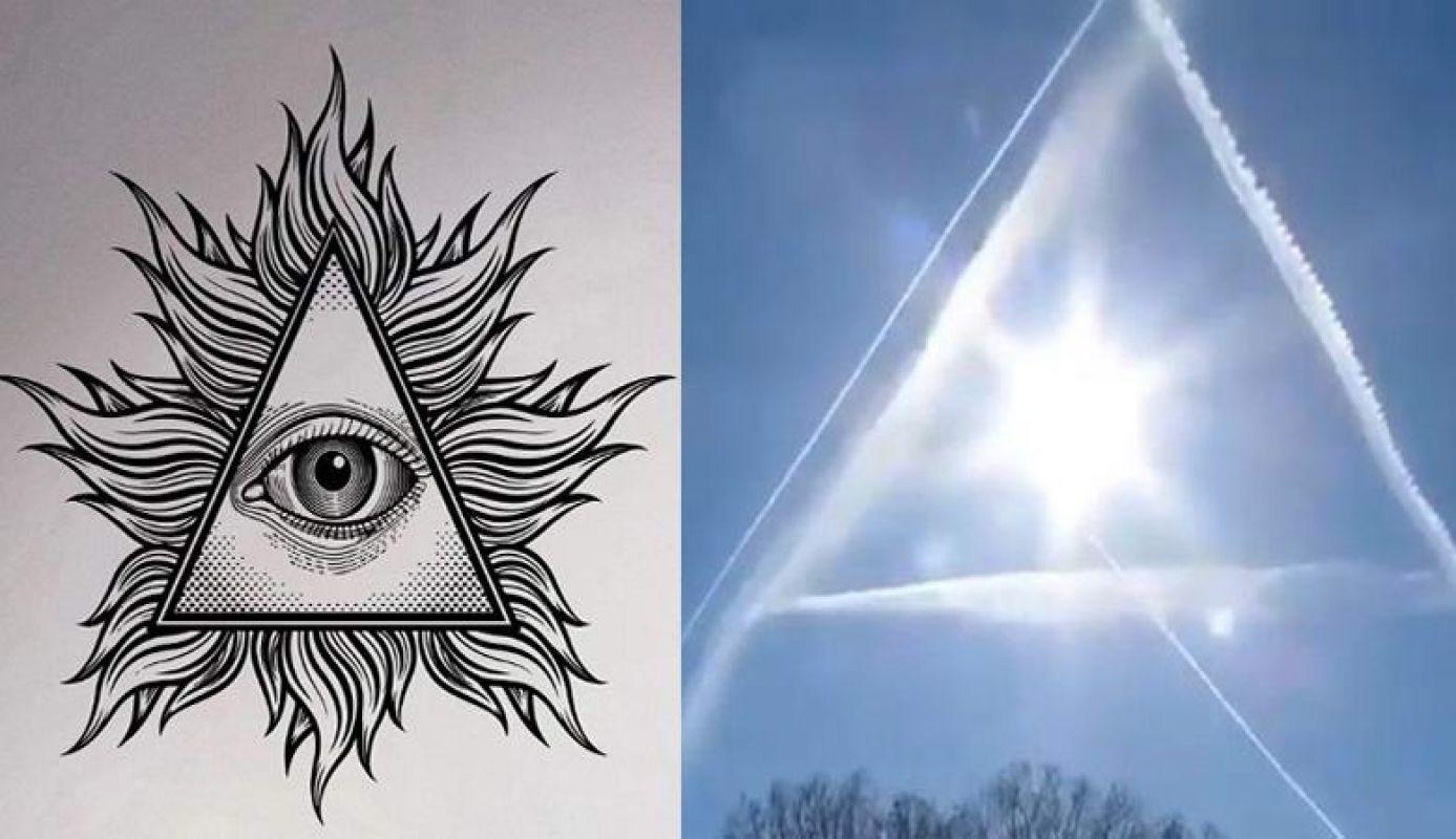 Об истоках происхождения символа