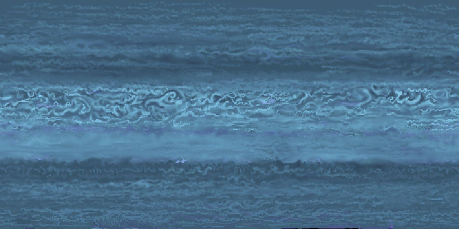 Планета Нептун – загадка на окраине Солнечной системы