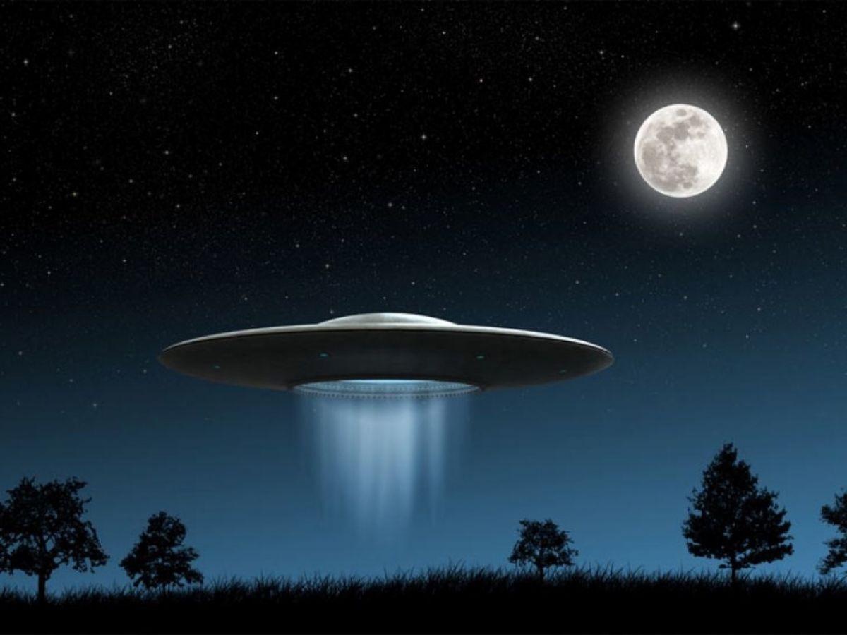 «Секретные материалы» были сняты по мотивам программы спецслужб США, охотившихся за пришельцами