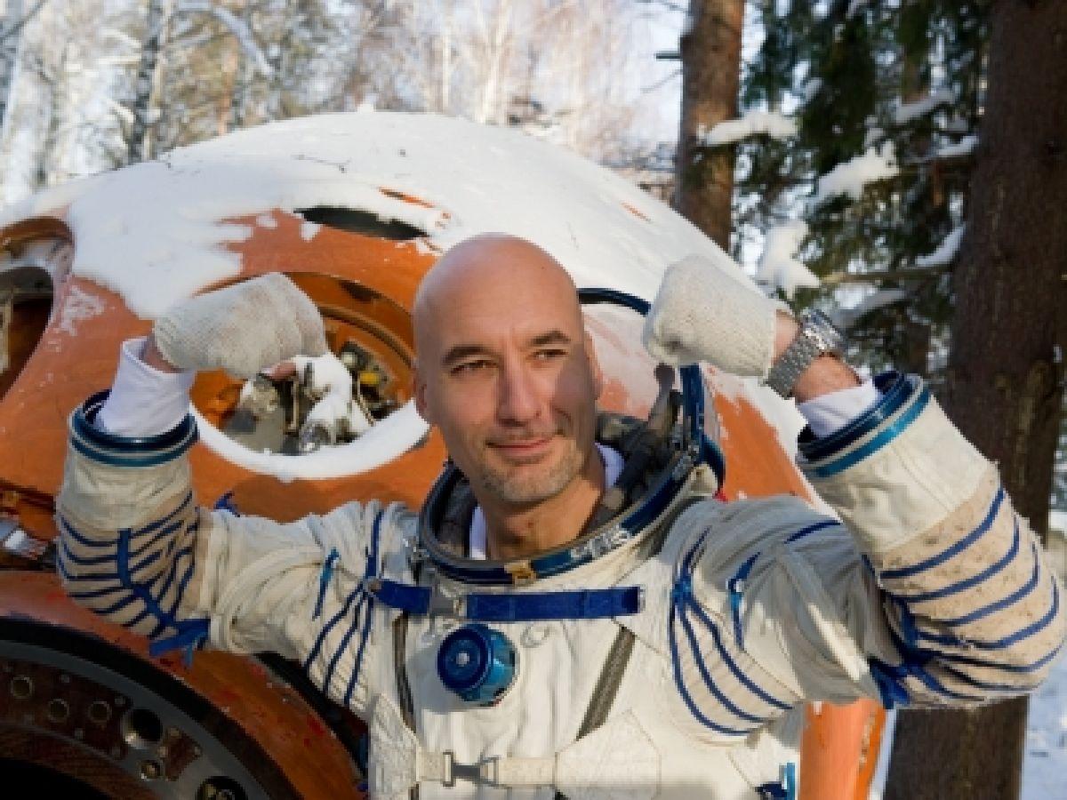Четырехрукие астронавты с хвостом — будущее пилотируемой космонавтики