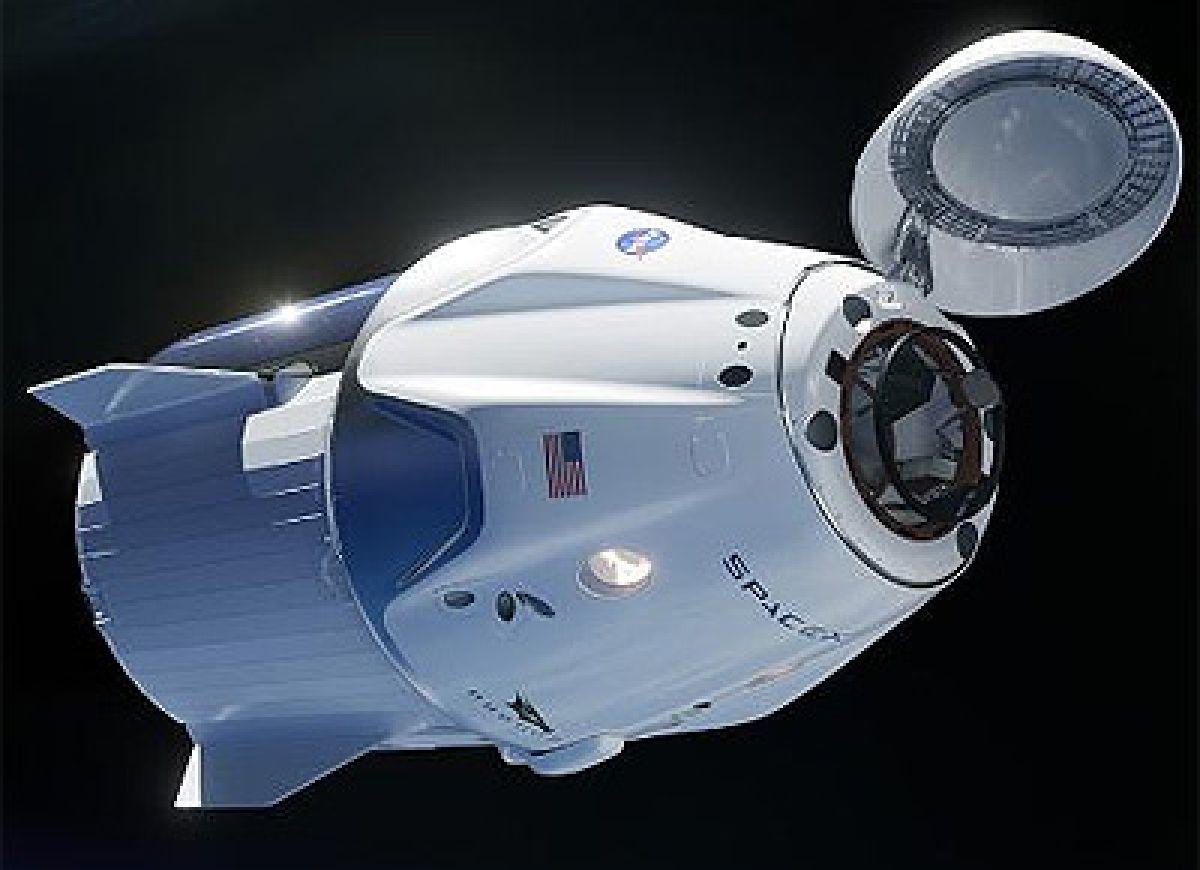 Трамп сообщил, что в 2019 США будут доставлять своих астронавтов в космос на американских ракетах