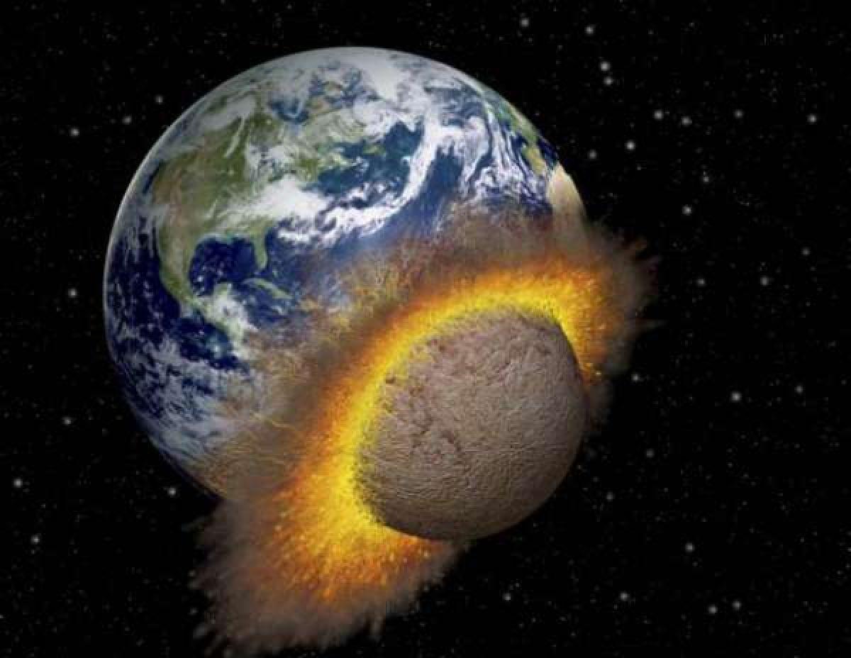 В новом исследовании NASA опровергло популярную версию происхождения Луны