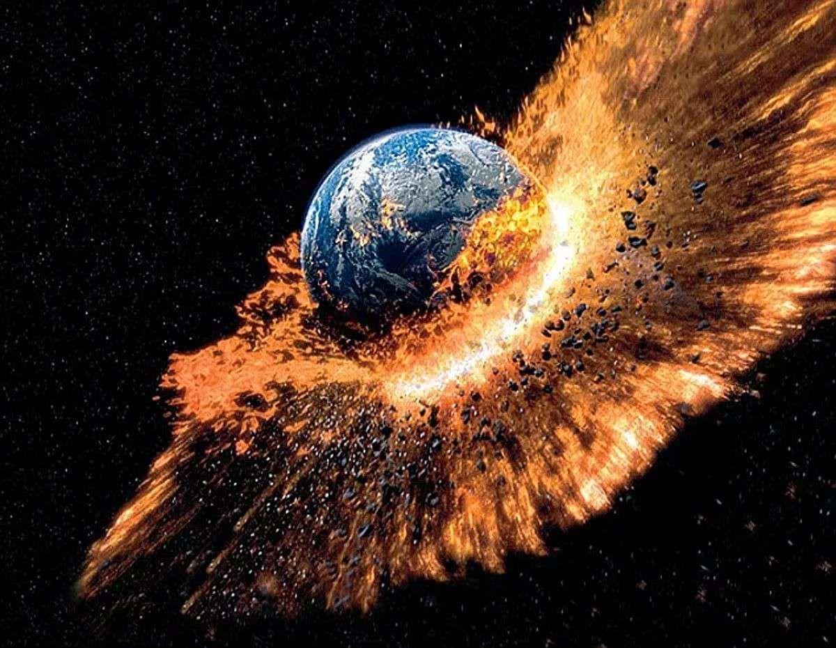 Ясновидец, который не ошибается, ошарашил мир датой конца света
