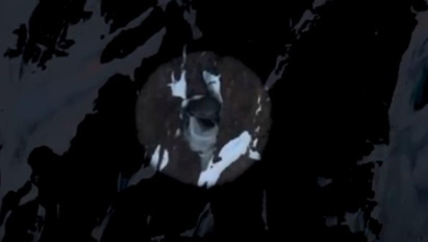 В Антарктиде обнаружили вход в логово пришельцев, есть фотографии