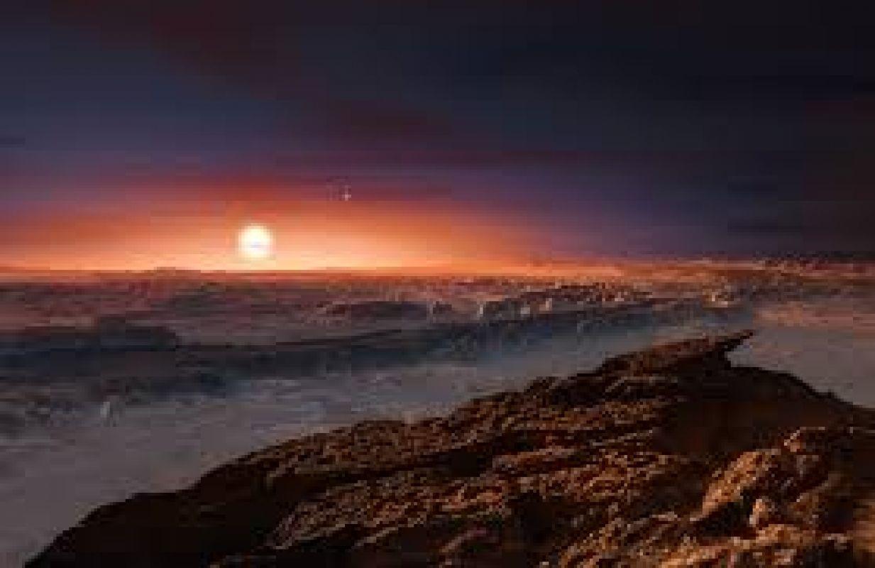 Астрономы объявили о возможном обнаружении новой экзопланеты у звезды Проксима Центавра