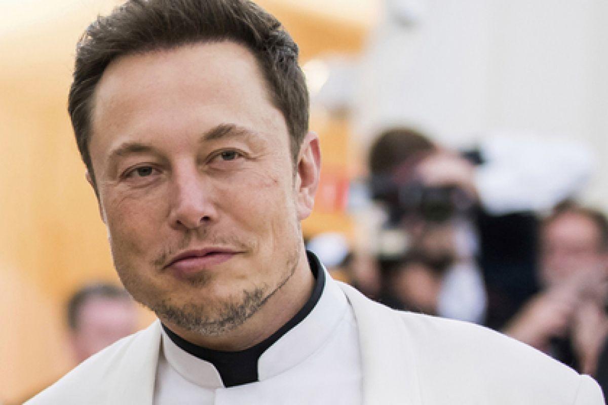 Илон Маск снова уверил, что мы живём в матрице