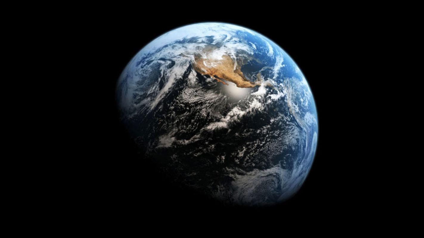 Бывшие сотрудники NASA рассказали, что находится в центре Земли
