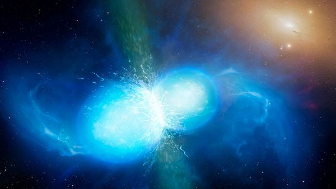 Ученые рассказали, как на Земле появился плутоний, который оказался старше Солнечной системы
