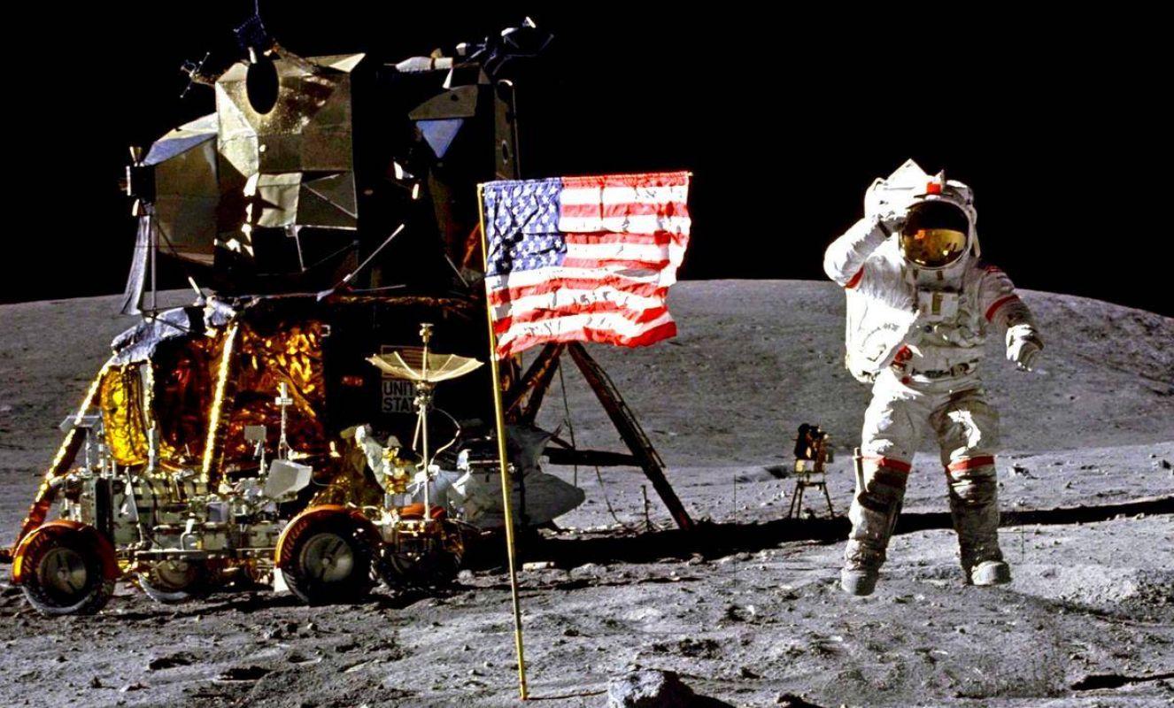 NASA выбрало название программы по возвращению американских астронавтов на Луну