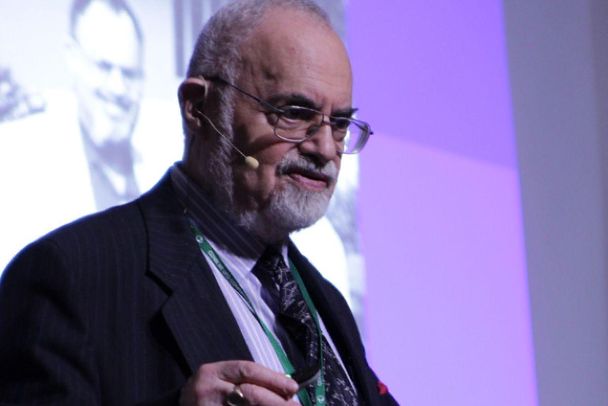 В возрасте 84 лет умер уфолог Стэнтон Фридман