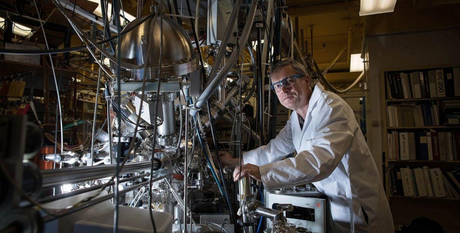 Кометы помогли ученым разработать лучший способ получения кислорода, который пригодится в освоении Луны и Марса