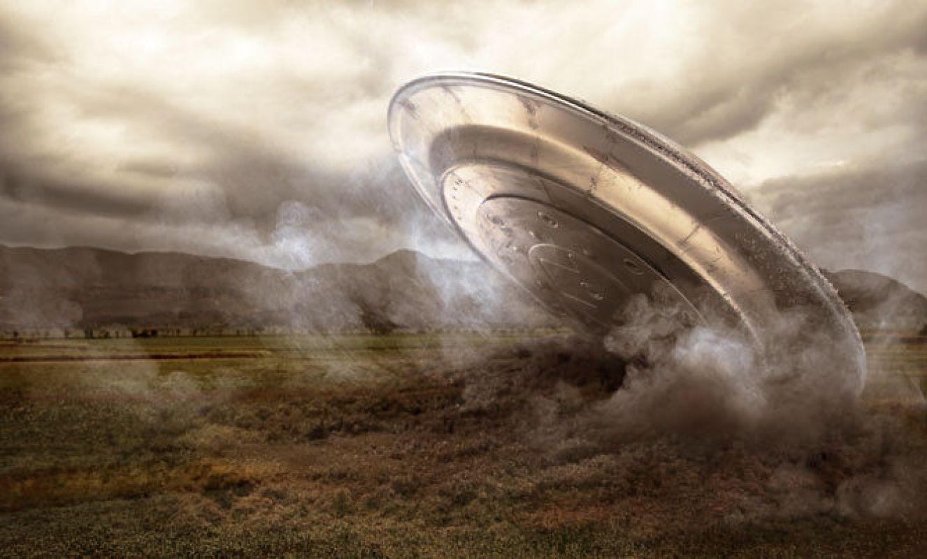 В Самаре удивительный НЛО попал на видео и заинтересовал уфологов
