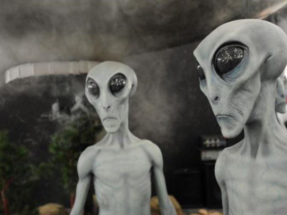 В Польше появление НЛО попало на видео и шокировало сеть