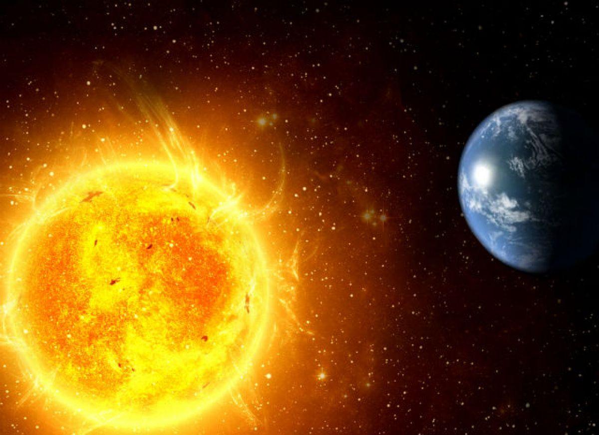 NASA: Солнечная активность не помешает полетам на Луну и Марс