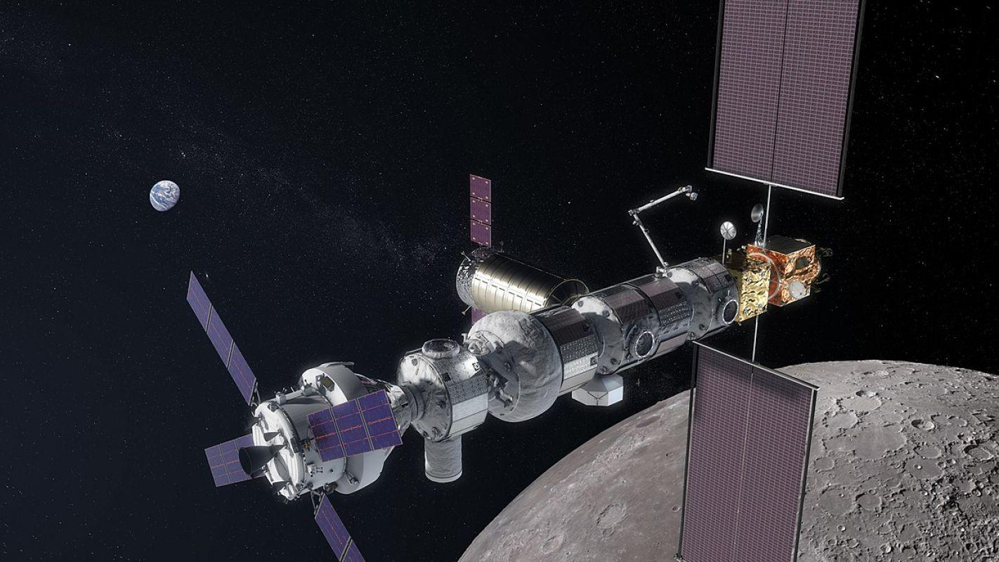 Стало известно, сколько будет стоить американцам вернуться на Луну