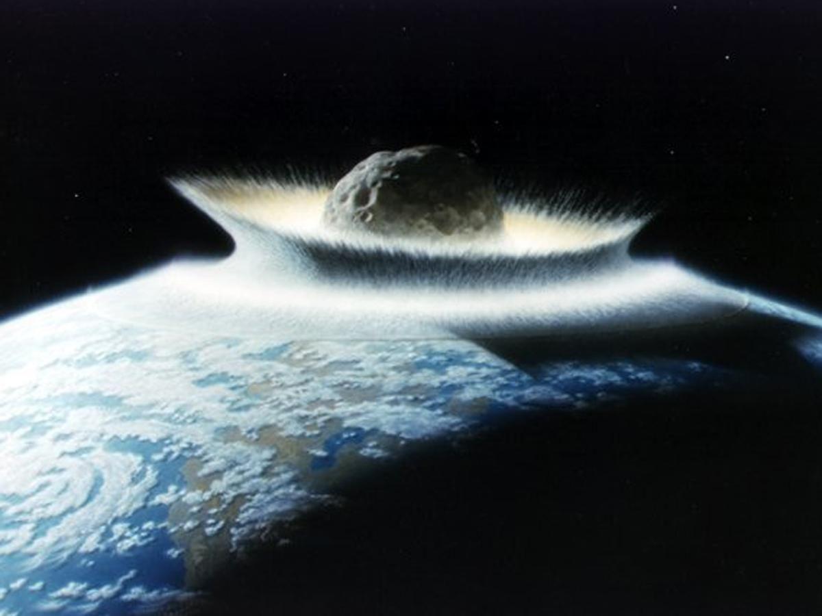 Программа по борьбе с астероидами обойдется России в десятки миллиардов рублей