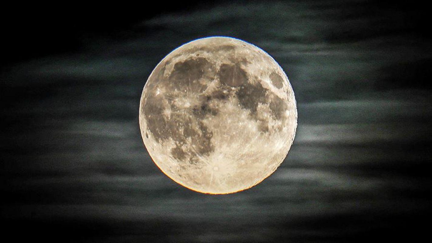 Экспертов поразил объект, найденный на Луне под кратером Эйткен