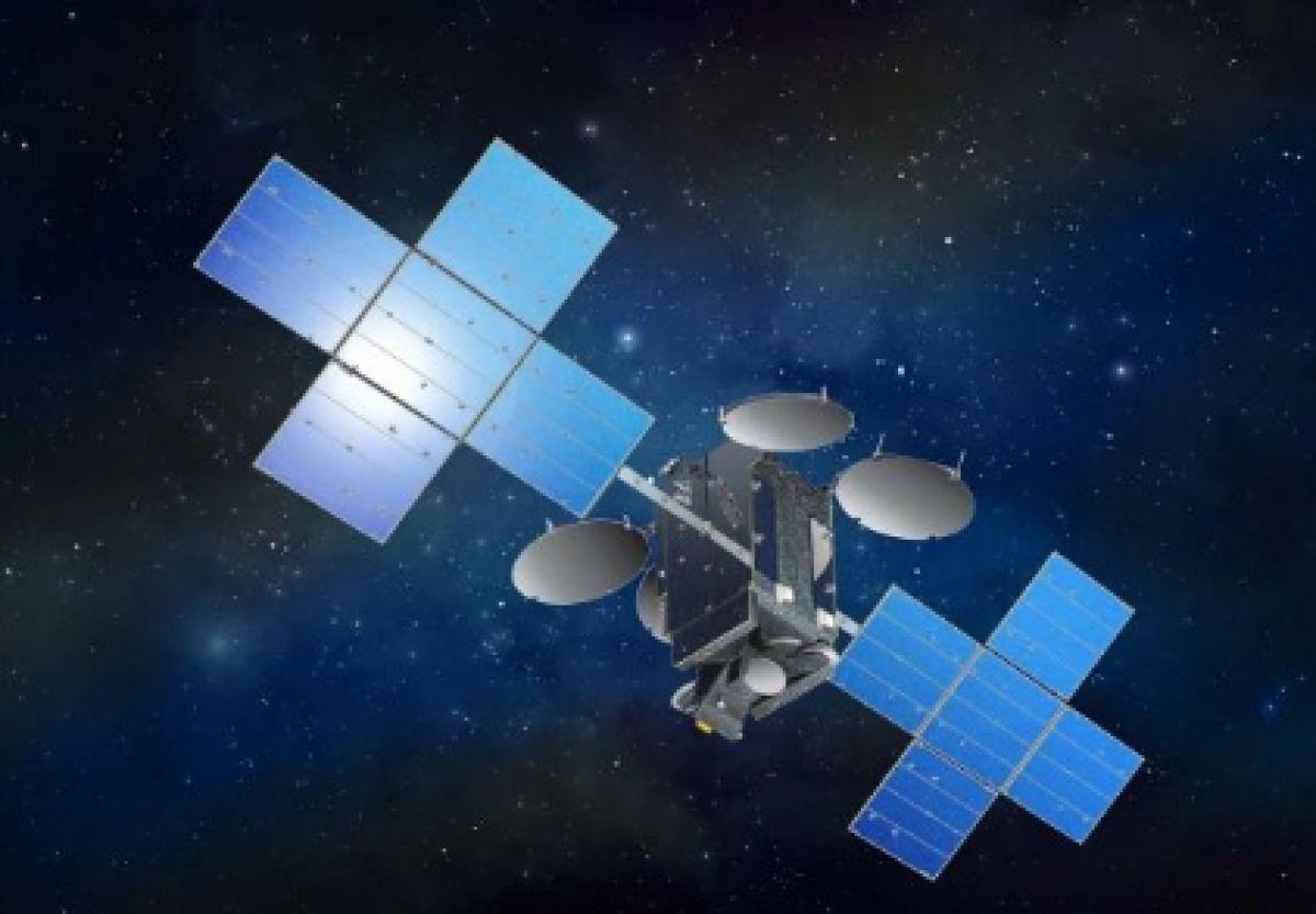 Европейская ракета Ariane-5 с двумя спутниками связи успешно запущена