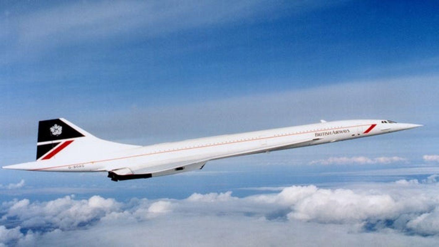 Вместо стекол кабина создаваемого NASA сверхзвукового самолета будет оснащена цифровыми экранами