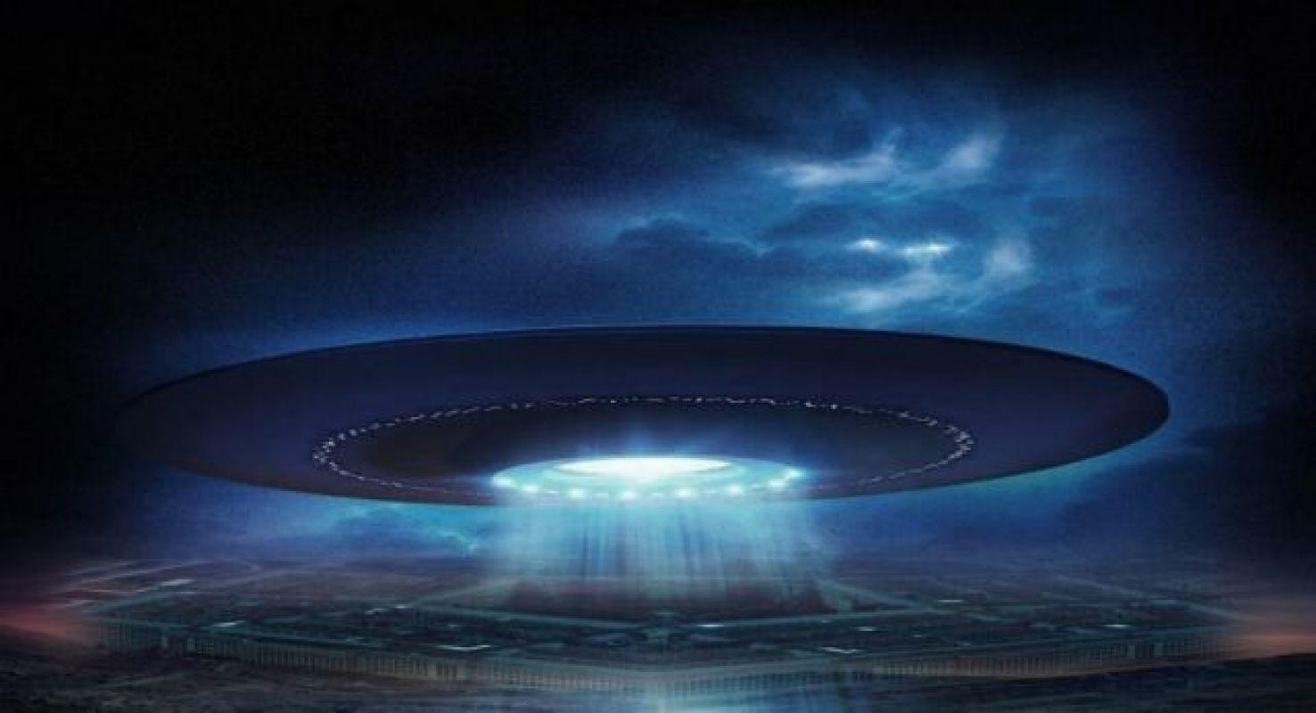 Американец, который столкнулся с пришельцами лицом к лицу, рассказал, что нужно сделать людям, чтобы не произошло конца света