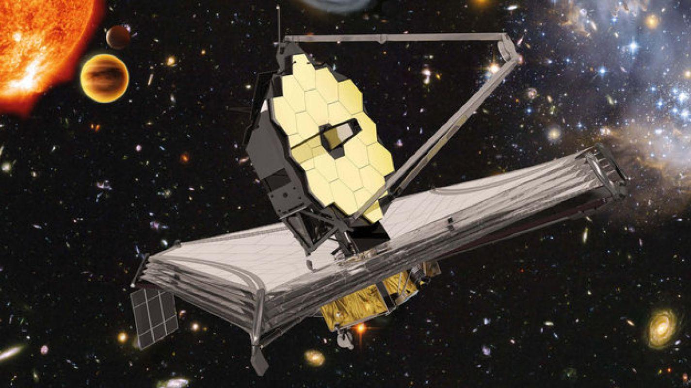 Эксперт рассказал, сколько нужно денег на создание российского космического телескопа «Спектр-М»