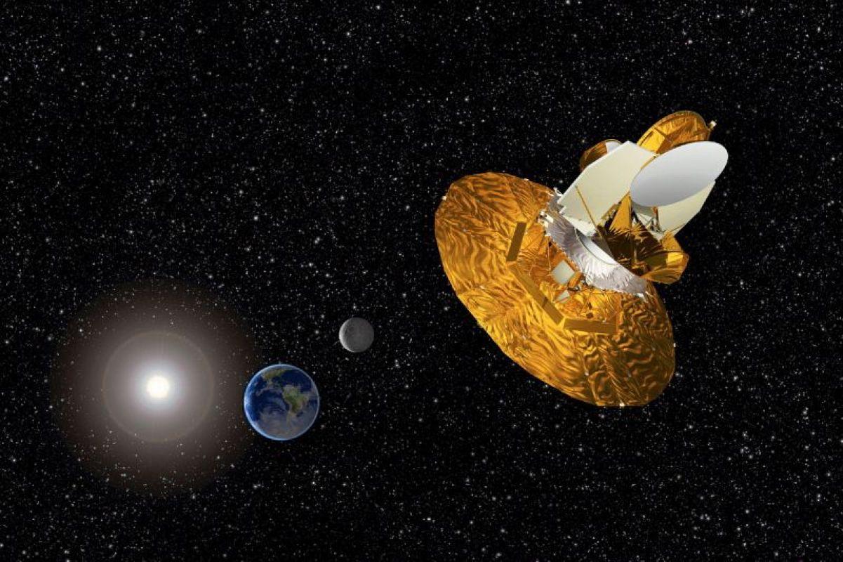 Ученые: Гравитационные волны углубили загадку расширения Вселенной