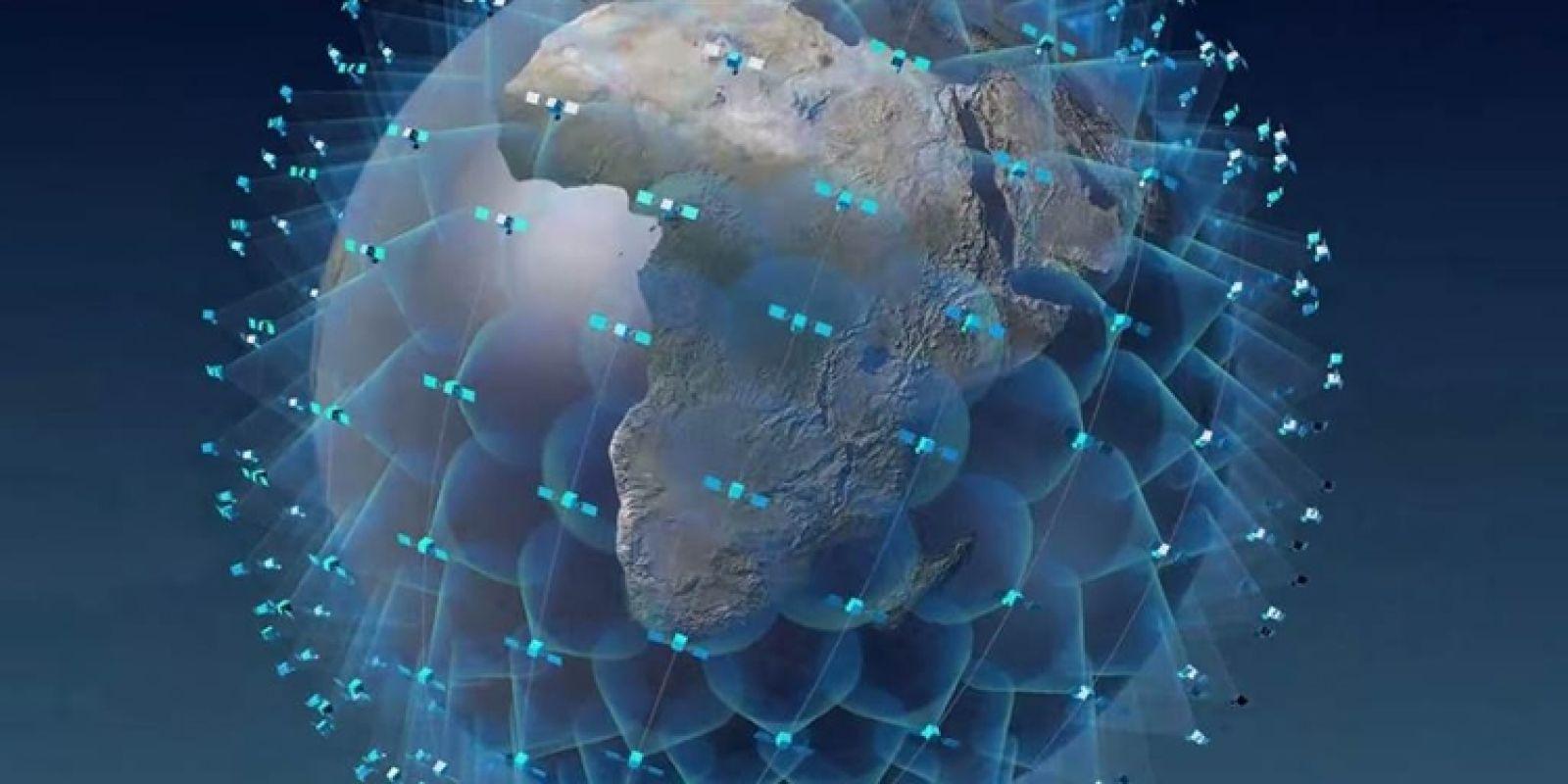 Компания OneWeb сообщила, что запущенные в феврале спутники работают лучше, чем ожидалось