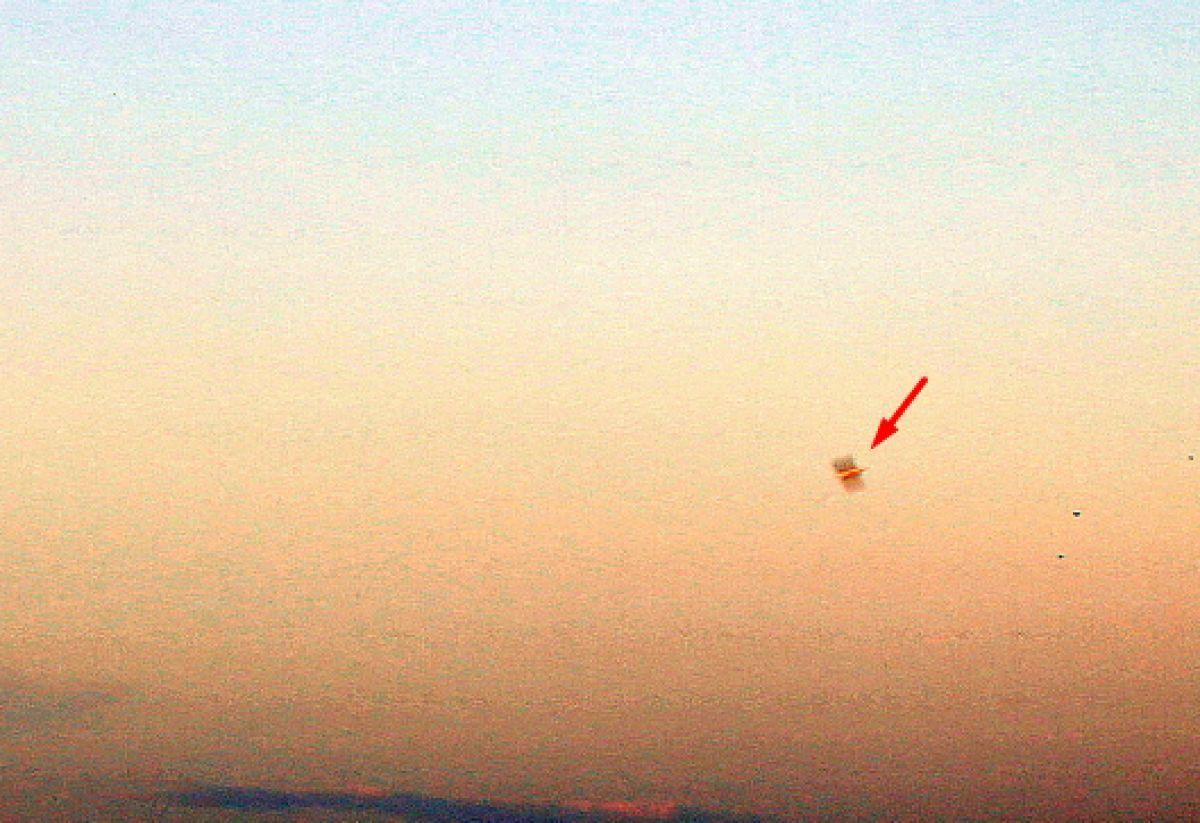 Уфолог Александр Петухов рассказал, в каких районах России чаще всего появляются НЛО