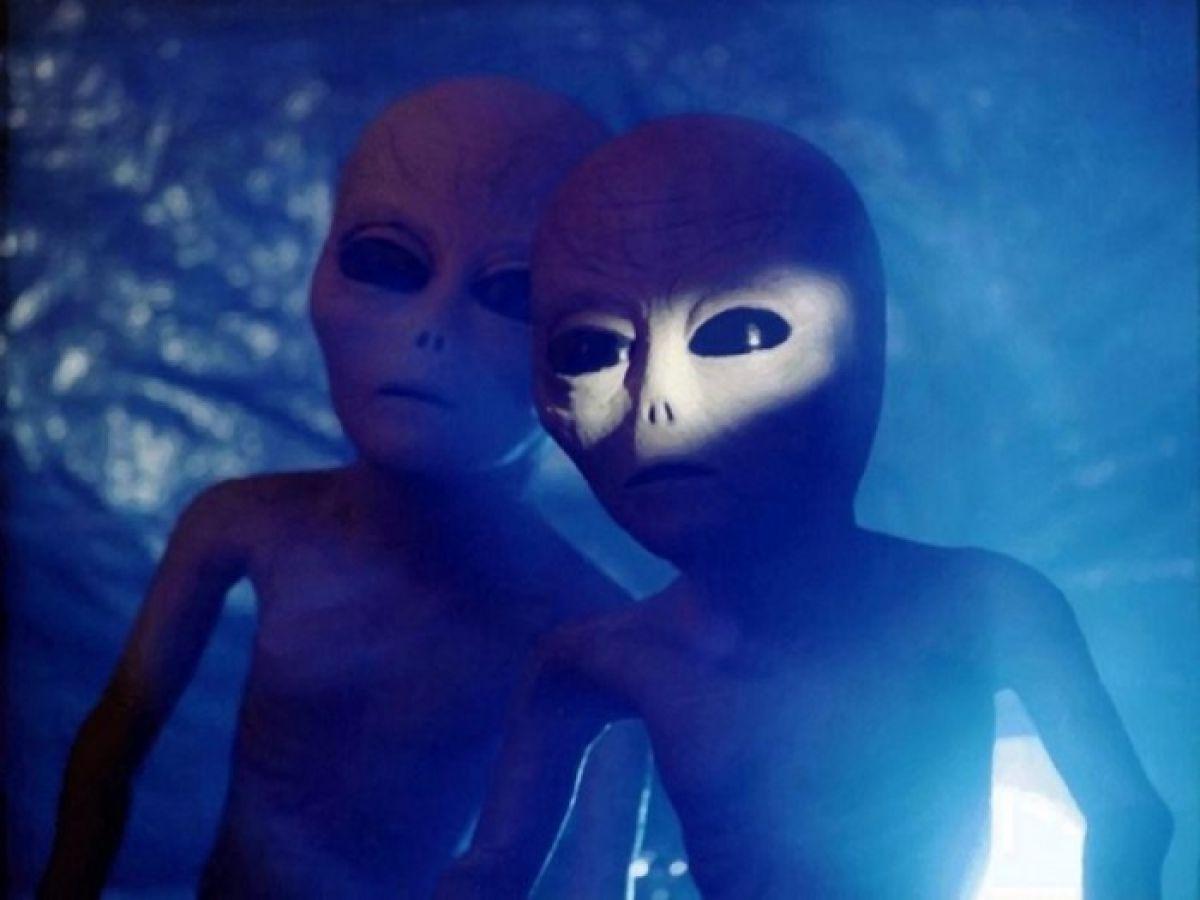 Много НЛО сняли на видео в Вайоминге, исследователи изучают шокирующие кадры