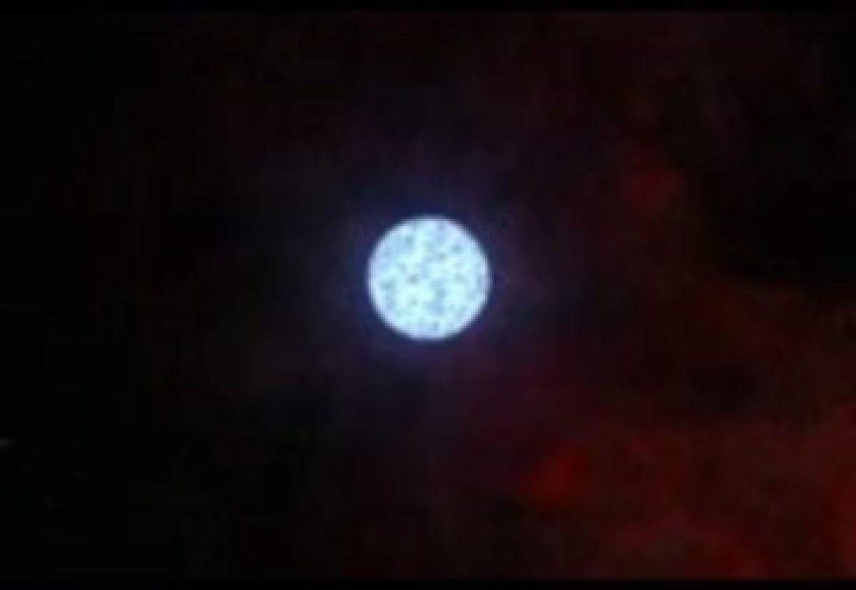 Из центра Млечного Пути с невиданной скоростью мчится звезда