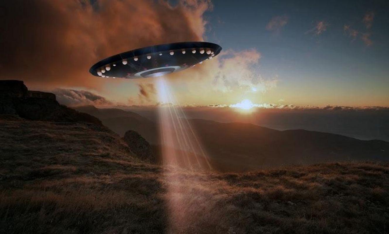 Житель Волгограда рассказал удивительную историю о своей встрече с НЛО