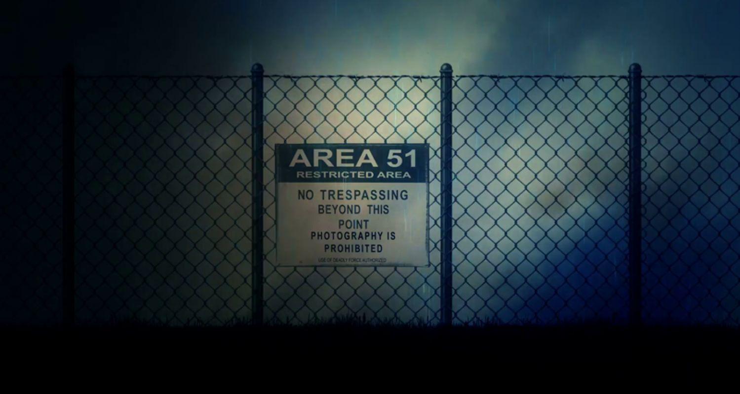 Американский блогер рассказал о подземном городе, который находится в «Зоне 51», и удивил всех