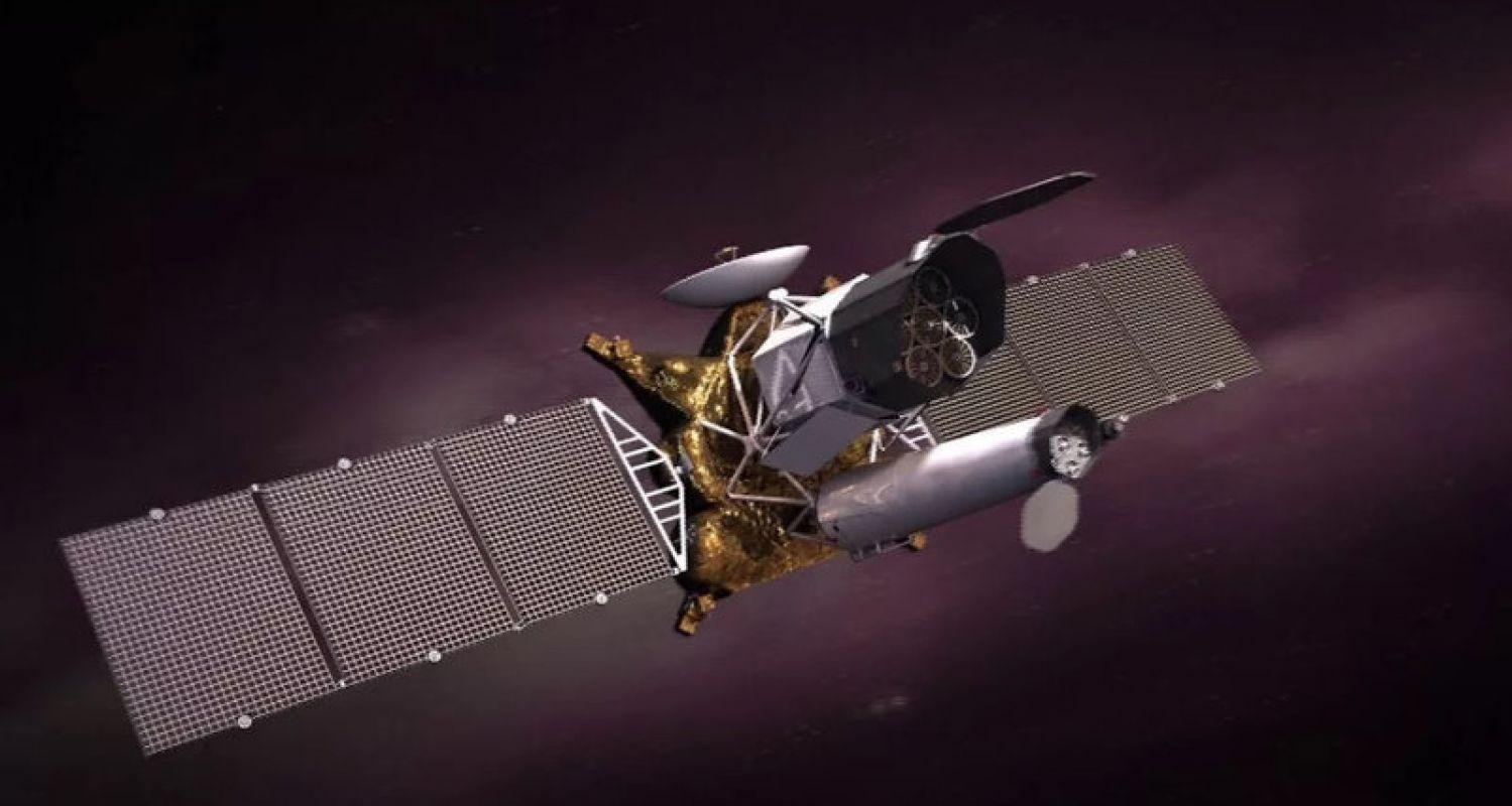 «Спектр-РГ» подтвердил повышение активности сверхмассивной черной дыры в нашей Галактике