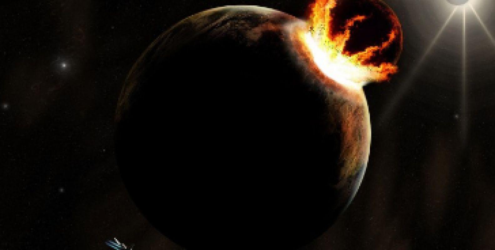 Ученые выяснили, что Юпитер поглотил крупную планету
