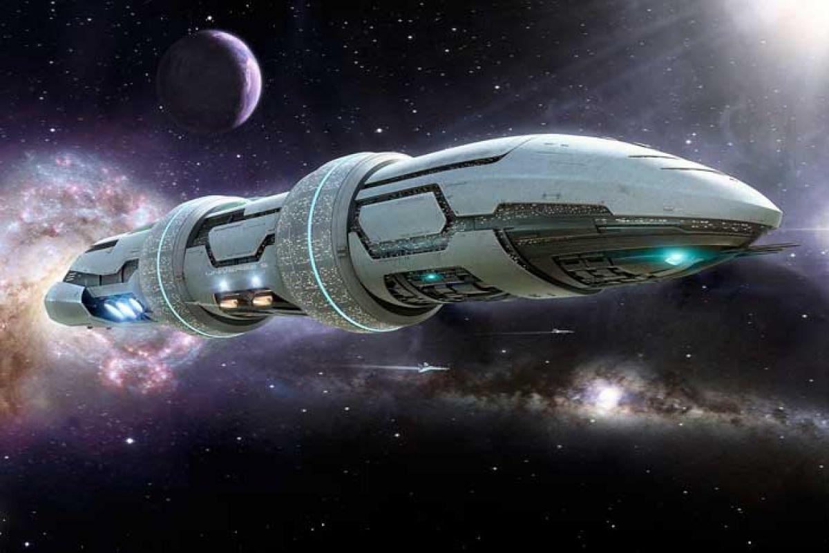 Ученые выдвинули новое объяснение отсутствию следов инопланетян