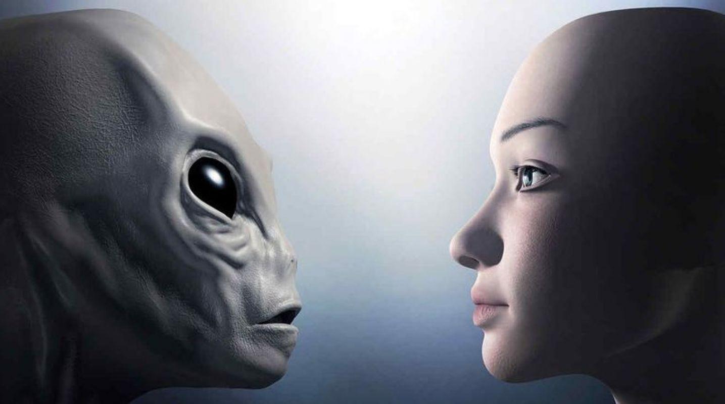 Эксперты рассказали, как выглядят разные виды инопланетян