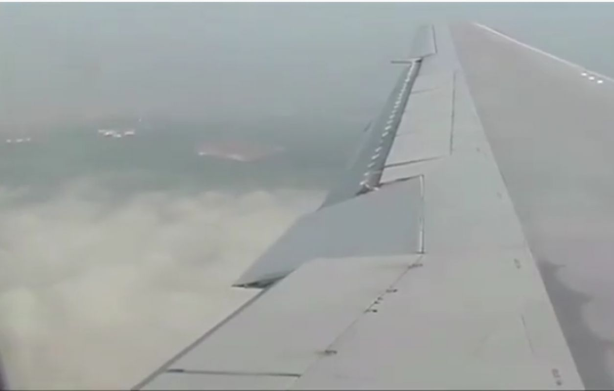 В Краснодаре НЛО сфотографировали с очень близкого расстояния, удивительный кадр