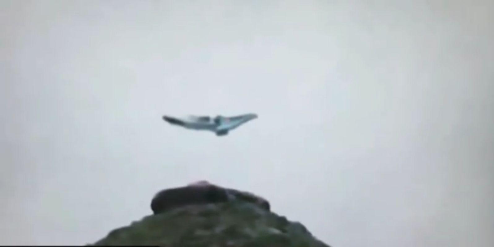 Катя Лель показала видео с появлением пришельцев, в которое невозможно поверить