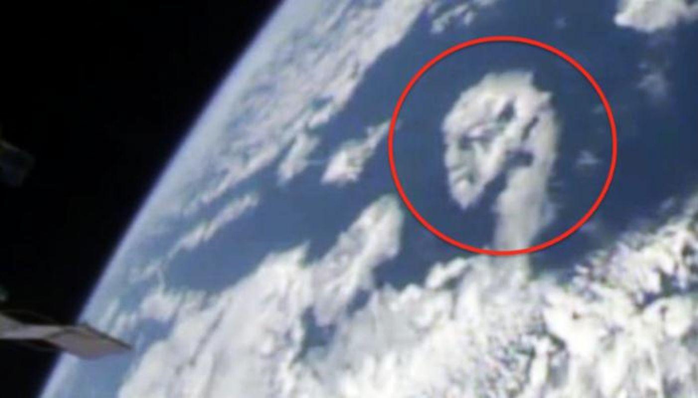 С МКС на камеру сняли кое-что невообразимое, и теперь исследователи пытаются понять, как могло образоваться это явление