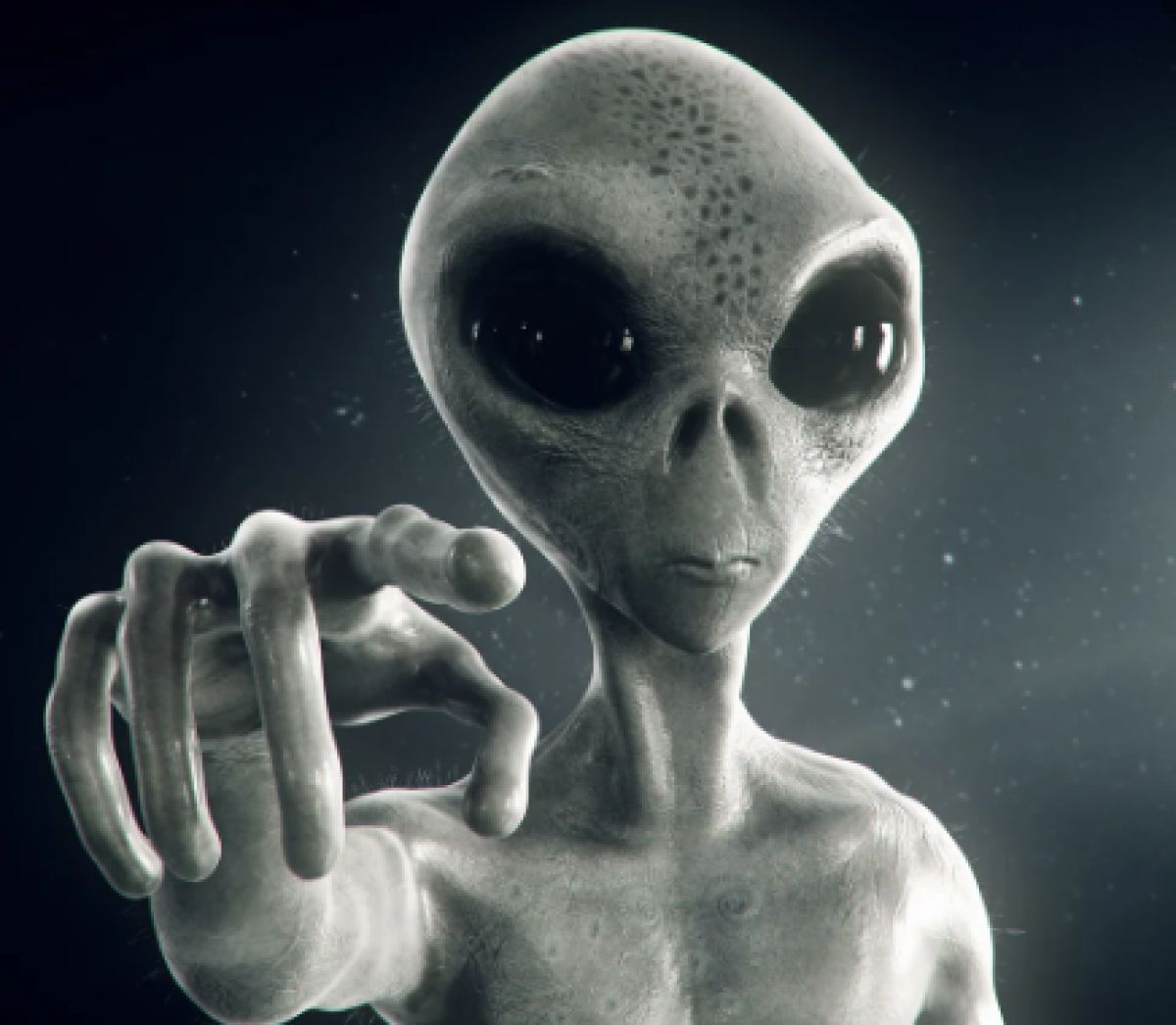 Уфолог рассказал, как встретиться с пришельцами лицом к лицу