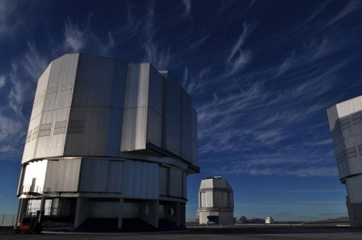 Найдена пятая карликовая планета Солнечной системы