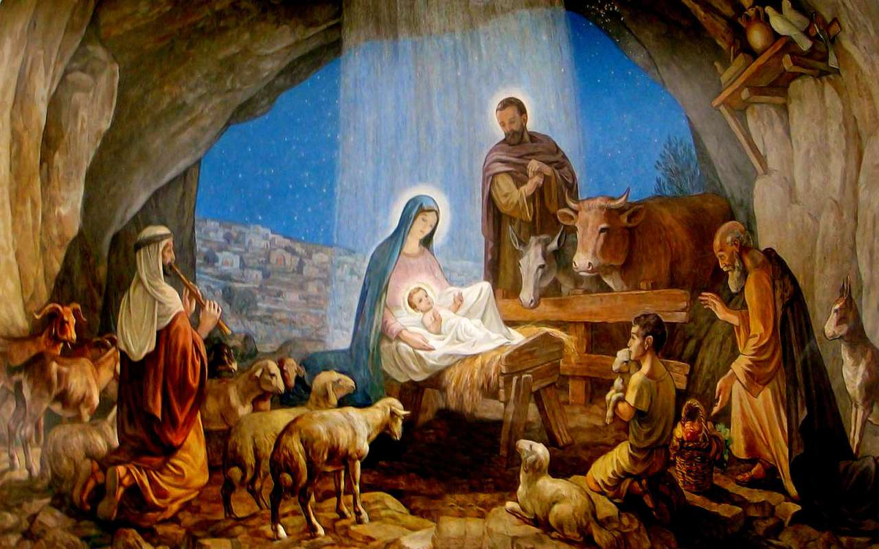 Рождество Христово 2019 года: какого числа, традиции и приметы картинки