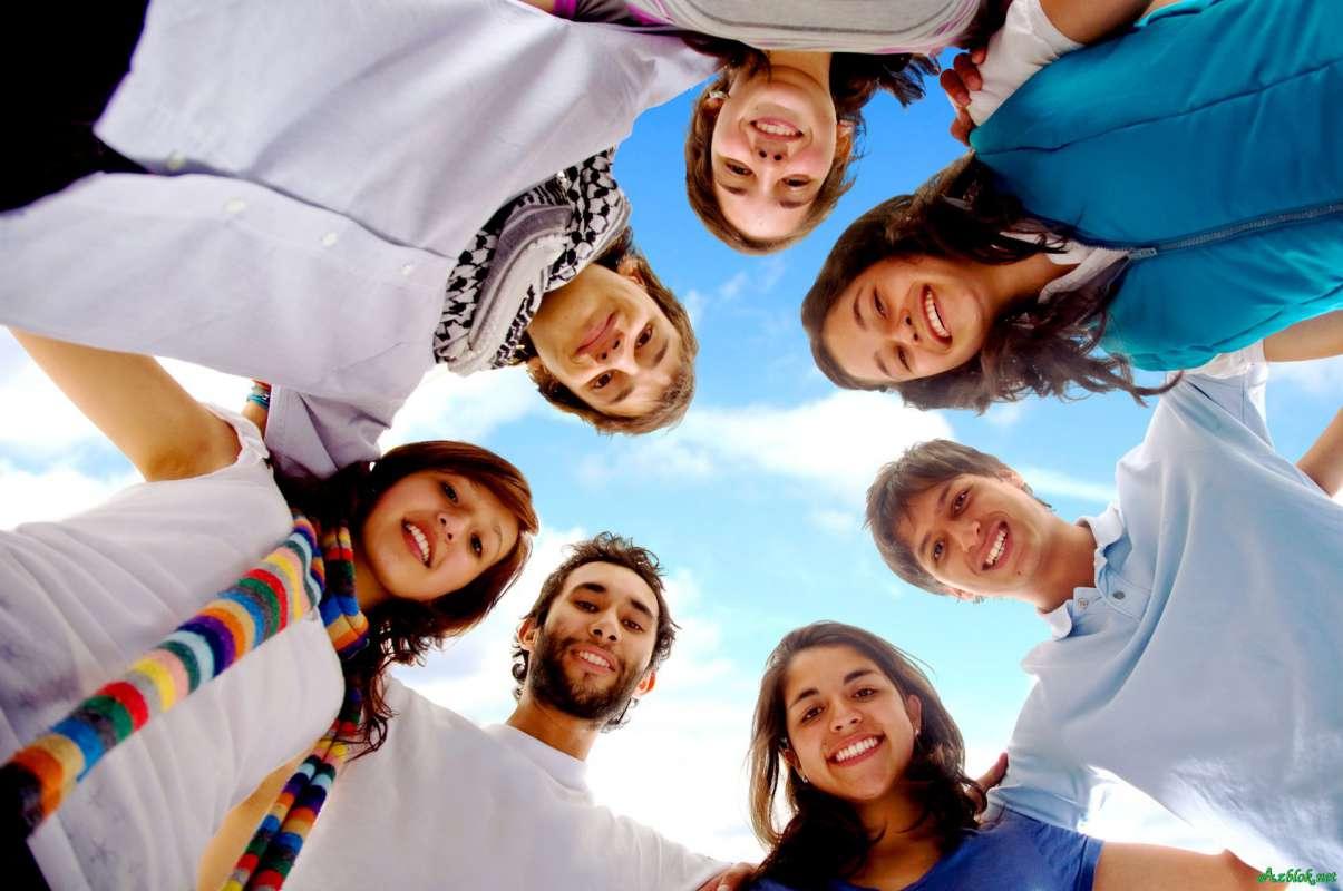 Всемирный день молодёжи в 2018 году дата