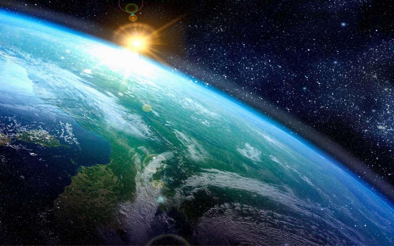 Реферат теории зарождения жизни на земле 4746