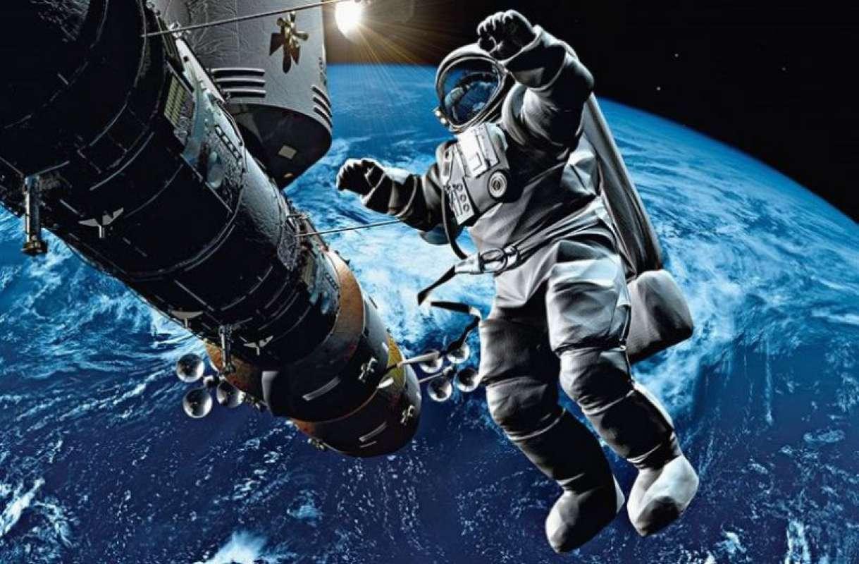 Космонавт картинки фото